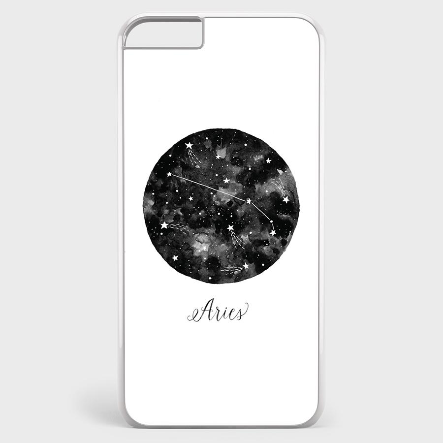 Ốp Lưng Dẻo Dành Cho Iphone 6/6S In Hình Art Print 43