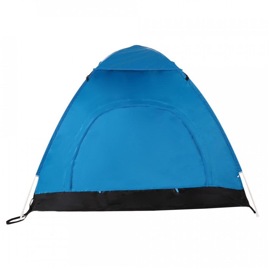 Outdoor Portable Automatic Pop Up Tent Beach Tent Camping Hiking Backpacking Tent Sun Shelter for 2-3 Person