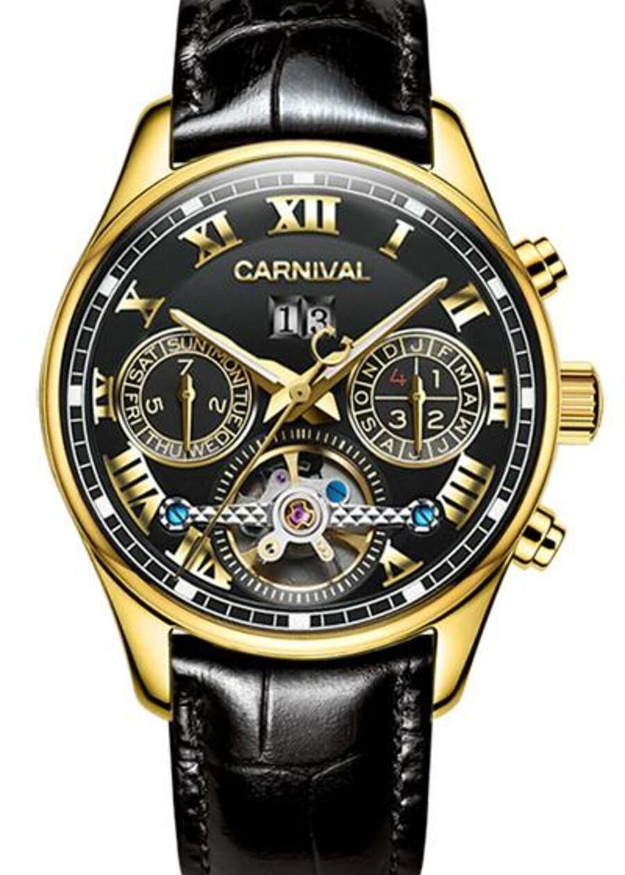 Đồng hồ nam Carnival G72801.102.332