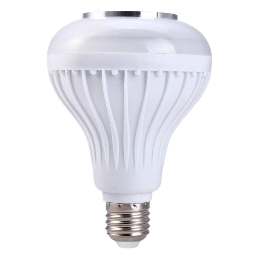 Bộ Loa Bluetooth Kiêm Đèn LED Sotate - Hàng Nhập Khẩu