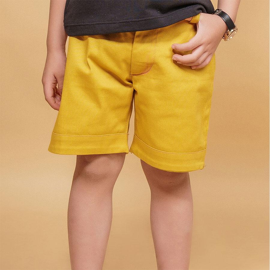Quần short kaki Lovekids màu vàng - 8826427102408,62_2051085,155000,tiki.vn,Quan-short-kaki-Lovekids-mau-vang-62_2051085,Quần short kaki Lovekids màu vàng