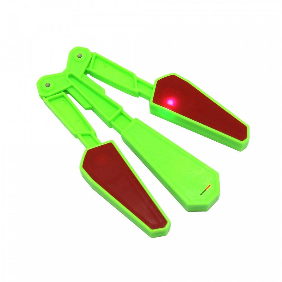 Con Quay Spinner Flip Finz Có Đèn Led - 1293739 , 2676704682385 , 62_10105286 , 150000 , Con-Quay-Spinner-Flip-Finz-Co-Den-Led-62_10105286 , tiki.vn , Con Quay Spinner Flip Finz Có Đèn Led
