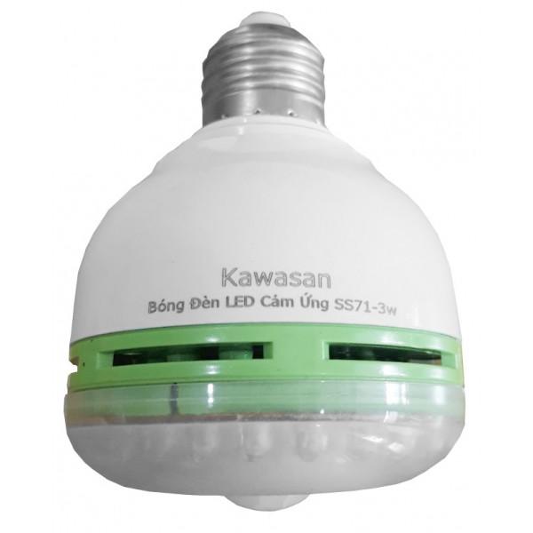Đèn LeD Cảm Ứng Hống Ngoại KW–SS71