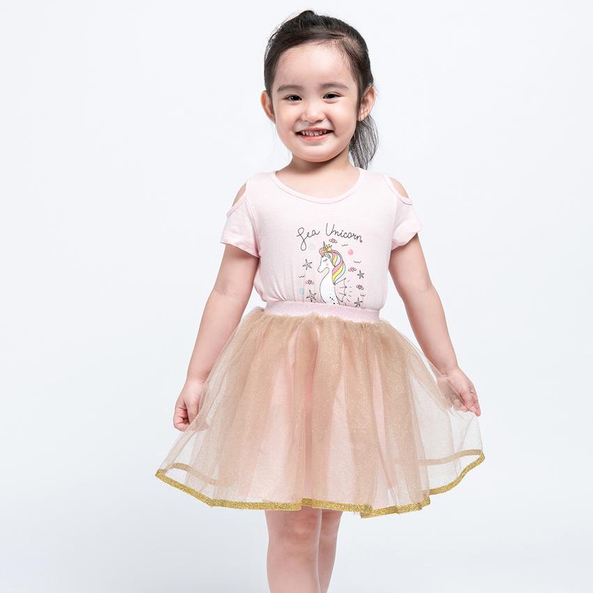 Chân váy tutu bé gái K'S Closet - B330Eis