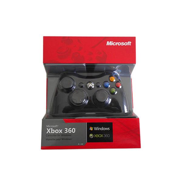 Tay Cầm Chơi Game Microsoft Xbox 360 Chân USB Hàng nhập khẩu