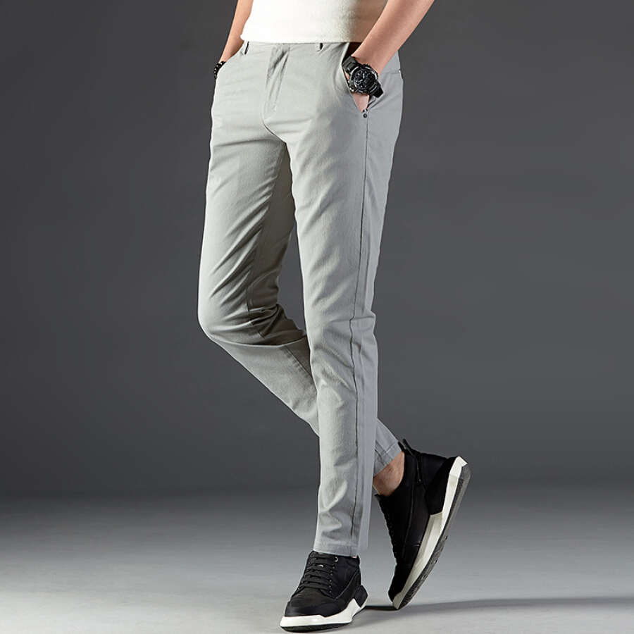 Playboy (PLAYBOY) casual pants men