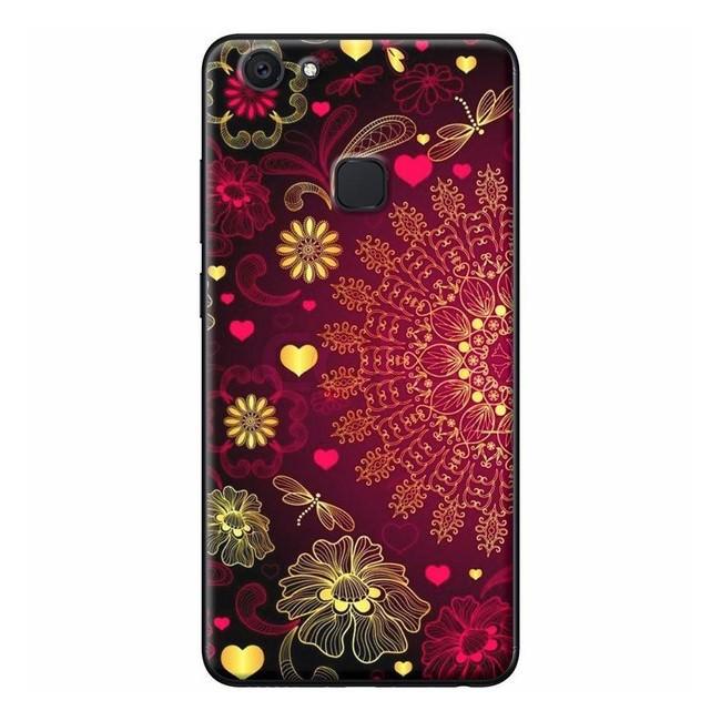 Ốp lưng dành cho điện thoại Vivo V7 - V7 PLUS - Y83 - Mandala Đỏ - 4936523 , 7072175828720 , 62_15913869 , 110000 , Op-lung-danh-cho-dien-thoai-Vivo-V7-V7-PLUS-Y83-Mandala-Do-62_15913869 , tiki.vn , Ốp lưng dành cho điện thoại Vivo V7 - V7 PLUS - Y83 - Mandala Đỏ