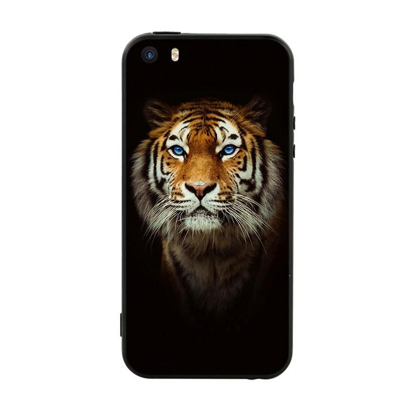 Ốp Lưng Viền TPU Cao Cấp Dành Cho iPhone 5/5s - Tiger 04 - 9521658468703,62_14793999,200000,tiki.vn,Op-Lung-Vien-TPU-Cao-Cap-Danh-Cho-iPhone-5-5s-Tiger-04-62_14793999,Ốp Lưng Viền TPU Cao Cấp Dành Cho iPhone 5/5s - Tiger 04