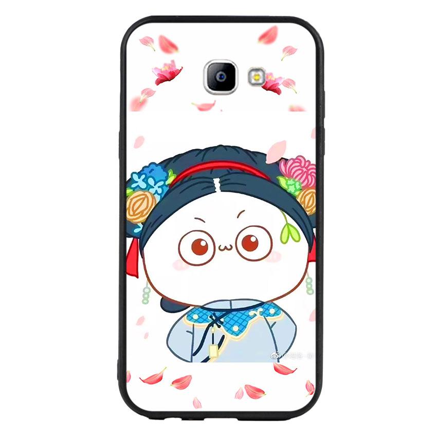 Ốp Lưng Diên Hy Công Lược cho điện thoại Samsung Galaxy A7 2017 – Ngụy Anh Lạc