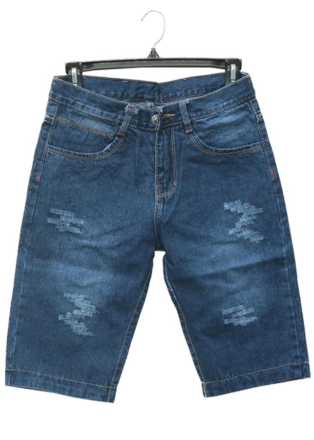 Quần shorts nam thời trang denim QL030 - 1845934 , 7445592023021 , 62_10000179 , 202000 , Quan-shorts-nam-thoi-trang-denim-QL030-62_10000179 , tiki.vn , Quần shorts nam thời trang denim QL030