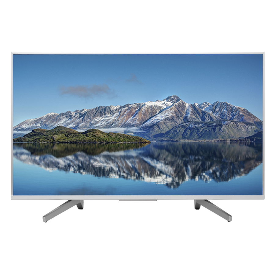 Android Tivi Sony 43 inch 4K KD-43X8500F/S - 928168 , 5376067972051 , 62_1952563 , 17490000 , Android-Tivi-Sony-43-inch-4K-KD-43X8500F-S-62_1952563 , tiki.vn , Android Tivi Sony 43 inch 4K KD-43X8500F/S