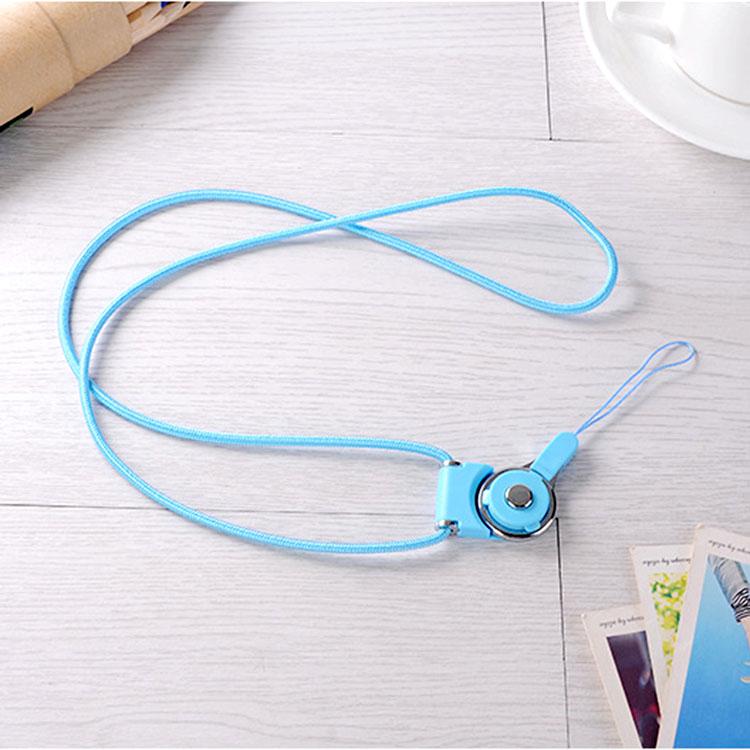 Combo 2 dây đeo điện thoại thời trang (Có thể tháo rời)
