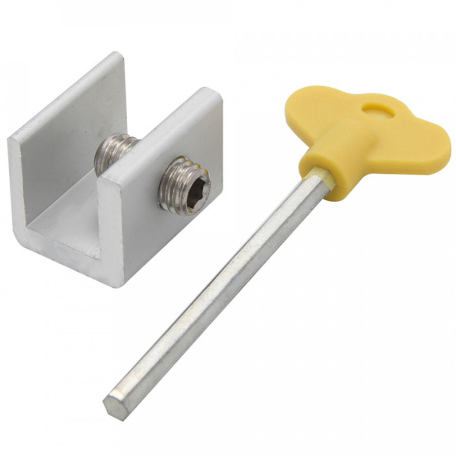 DoorSecurity Lock Security Lock Durable Aluminum Door Frame Home Safety - 1791325 , 4733799267632 , 62_13170288 , 240000 , DoorSecurity-Lock-Security-Lock-Durable-Aluminum-Door-Frame-Home-Safety-62_13170288 , tiki.vn , DoorSecurity Lock Security Lock Durable Aluminum Door Frame Home Safety