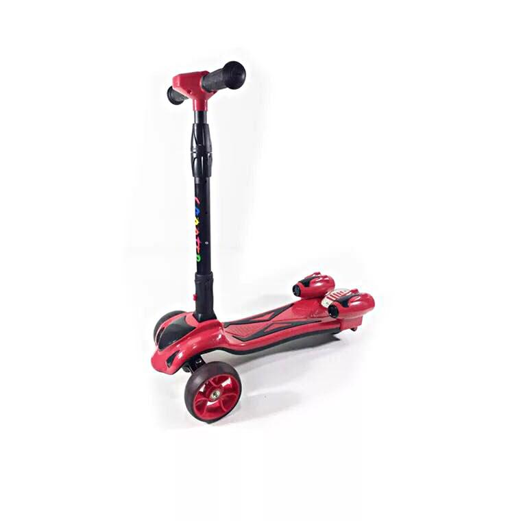 Xe điện cân bằng 3 bánh Homesheel Kid đỏ - 9589856 , 1207705624824 , 62_16920276 , 1690000 , Xe-dien-can-bang-3-banh-Homesheel-Kid-do-62_16920276 , tiki.vn , Xe điện cân bằng 3 bánh Homesheel Kid đỏ