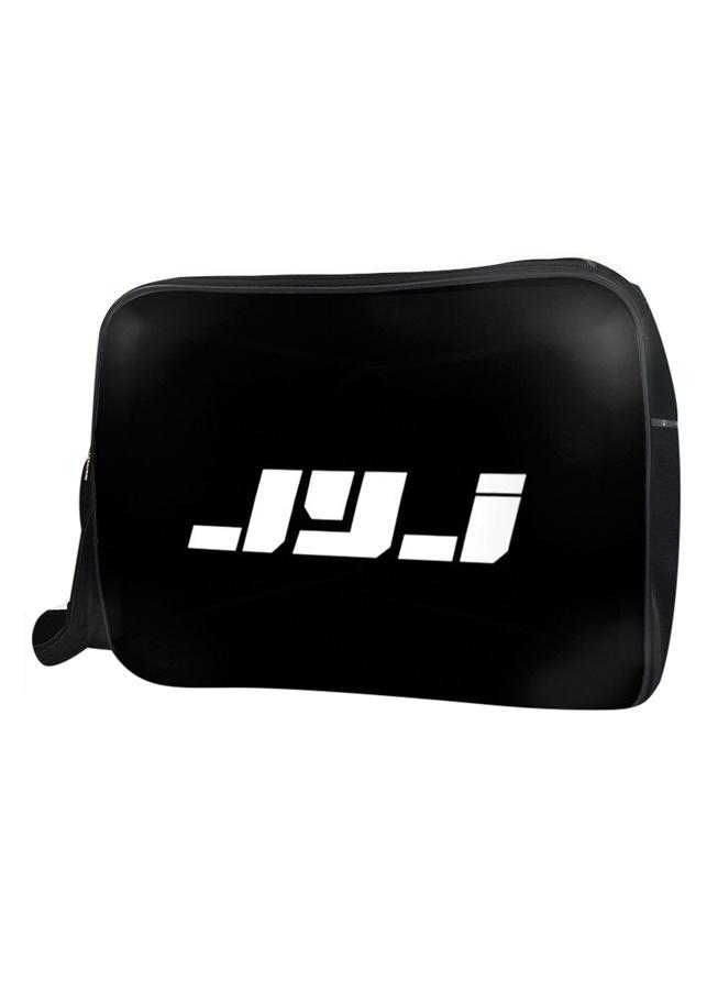 Túi Đeo Chéo Hộp Unisex Jyj - TCKL063