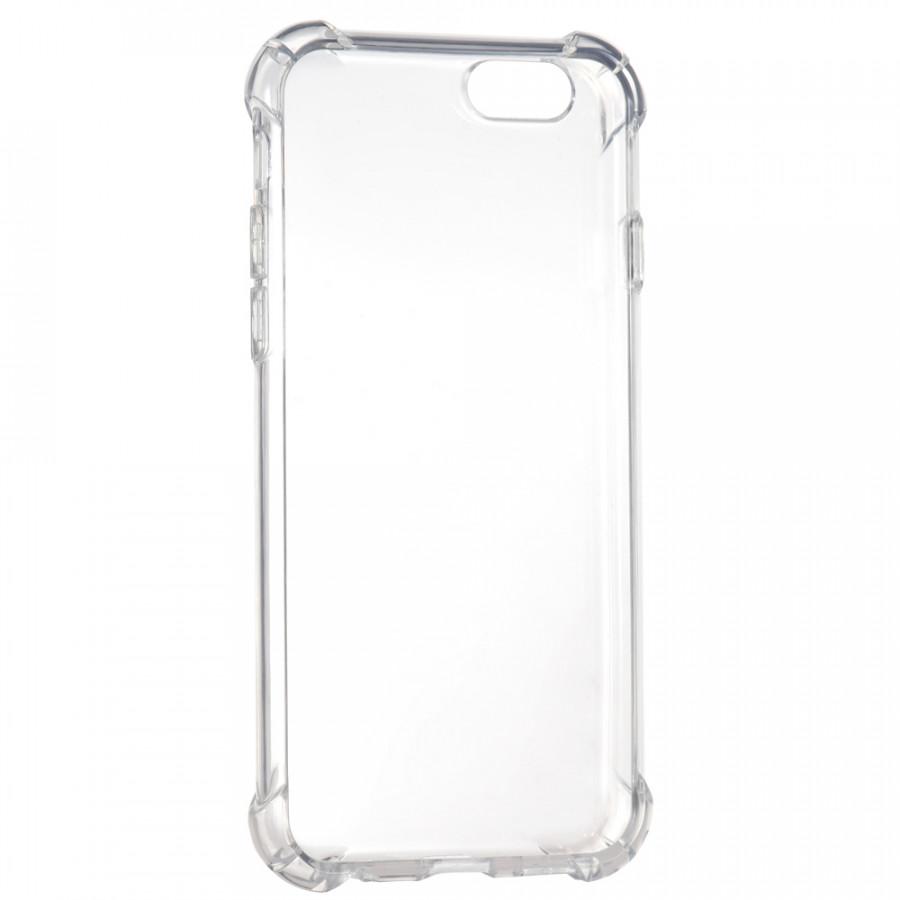 Ốp Lưng Chống Trầy Bám Bụi TPU iPhone 6 Plus 6S Plus (5.5 inch)
