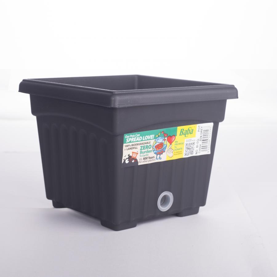 Chậu hoa nhựa vuông BABA BI-SQ-200-ZB hàng nhập khâu Malaysia thân thiện với môi trường không độc hại (Dụng cụ làm... - 9463830 , 7758577615433 , 62_3681259 , 96690 , Chau-hoa-nhua-vuong-BABA-BI-SQ-200-ZB-hang-nhap-khau-Malaysia-than-thien-voi-moi-truong-khong-doc-hai-Dung-cu-lam...-62_3681259 , tiki.vn , Chậu hoa nhựa vuông BABA BI-SQ-200-ZB hàng nhập khâu Malaysia t