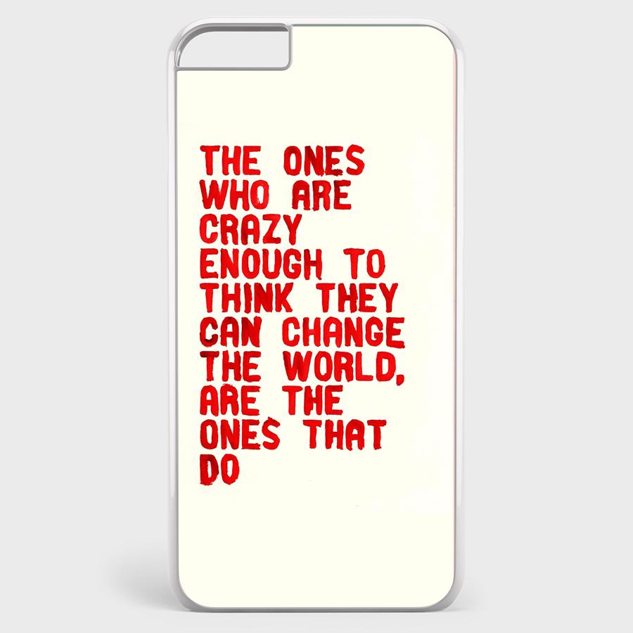 Ốp Lưng Dẻo Dành Cho Iphone 6 Plus In Hình Art Print 58