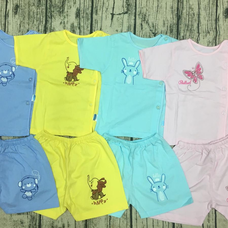 Quần áo cho bé sơ sinh mùa hè - 5084632 , 3203720455281 , 62_16088831 , 135000 , Quan-ao-cho-be-so-sinh-mua-he-62_16088831 , tiki.vn , Quần áo cho bé sơ sinh mùa hè