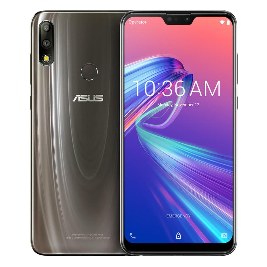 Điện Thoại Asus Zenfone Max Pro M2 (3GB/32GB) - Hàng Chính Hãng - 1571252 , 6235059561002 , 62_12206101 , 5290000 , Dien-Thoai-Asus-Zenfone-Max-Pro-M2-3GB-32GB-Hang-Chinh-Hang-62_12206101 , tiki.vn , Điện Thoại Asus Zenfone Max Pro M2 (3GB/32GB) - Hàng Chính Hãng