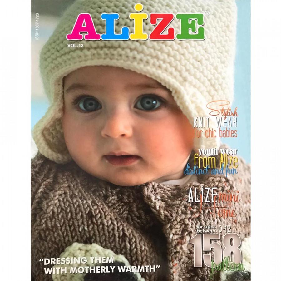 ALIZE vol 13