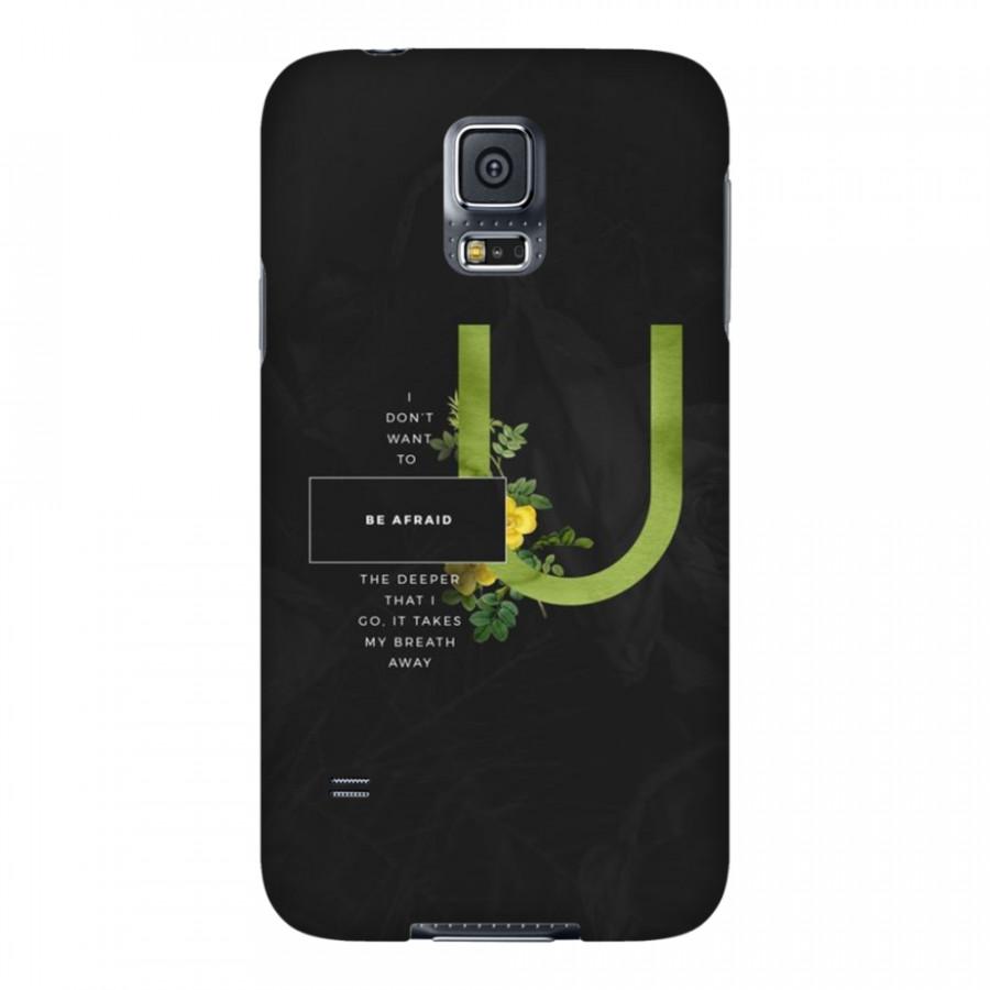 Ốp Lưng Cho Điện Thoại Samsung Galaxy S5 - Mẫu 63