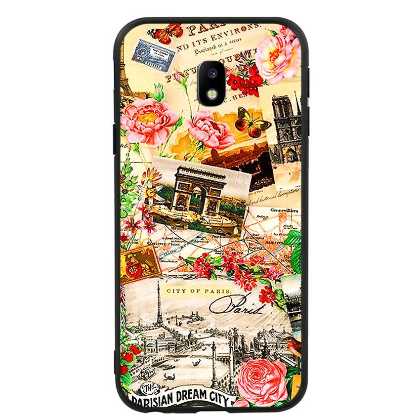 Ốp lưng viền TPU cho điện thoại Samsung Galaxy J3 Pro -Stamp 01 - 1446493 , 9479507854767 , 62_14799294 , 200000 , Op-lung-vien-TPU-cho-dien-thoai-Samsung-Galaxy-J3-Pro-Stamp-01-62_14799294 , tiki.vn , Ốp lưng viền TPU cho điện thoại Samsung Galaxy J3 Pro -Stamp 01