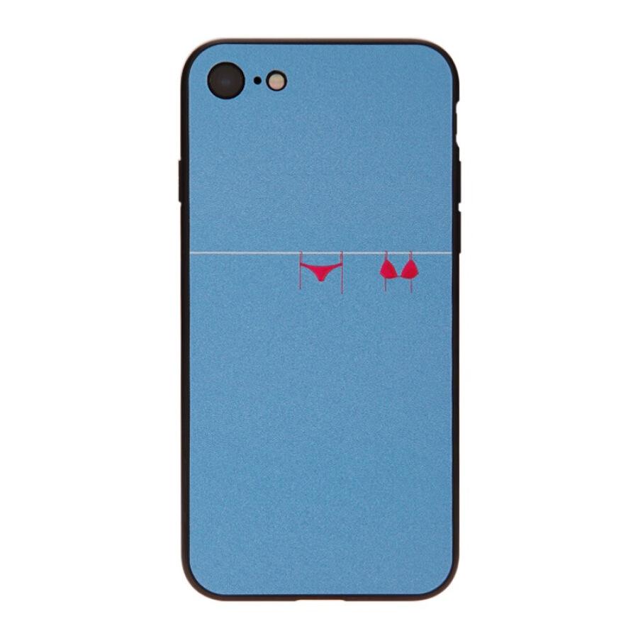 Ốp Điện Thoại Dostyle Cho iPhone 7 Máy Chơi Game Nintendo