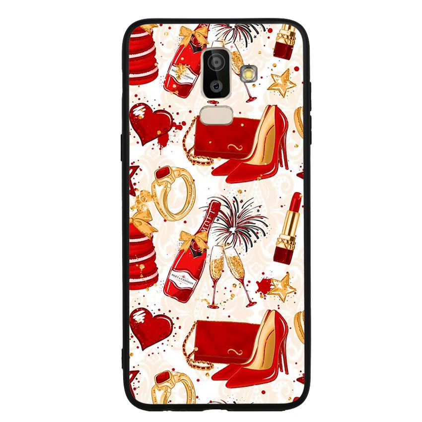 Ốp lưng nhựa cứng viền dẻo TPU cho điện thoại Samsung Galaxy J8 - Cheers - 6427041 , 8027565899650 , 62_15826297 , 130000 , Op-lung-nhua-cung-vien-deo-TPU-cho-dien-thoai-Samsung-Galaxy-J8-Cheers-62_15826297 , tiki.vn , Ốp lưng nhựa cứng viền dẻo TPU cho điện thoại Samsung Galaxy J8 - Cheers