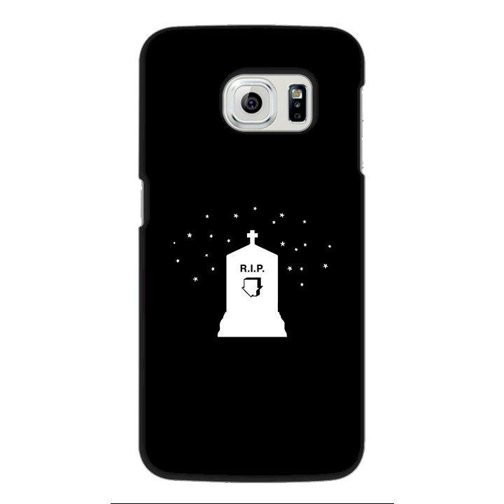 Ốp Lưng Dành Cho Điện Thoại Samsung Galaxy S6 Edge Mẫu 183