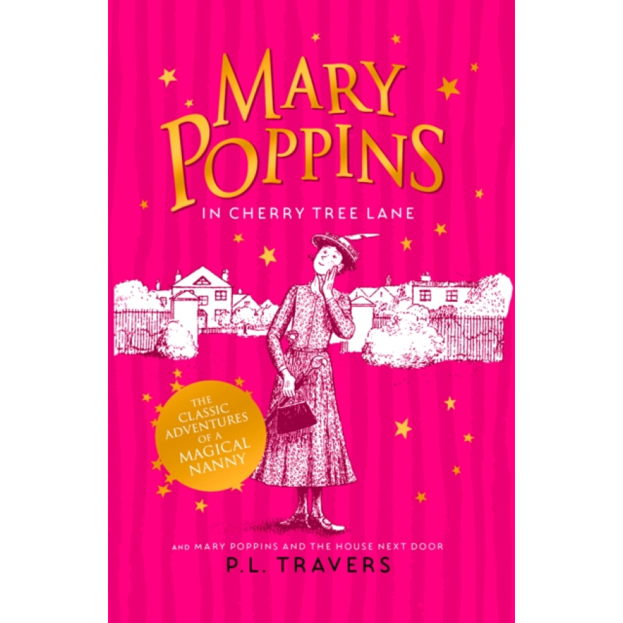 Mary Poppins In Cherry Tree Lane / Mary Poppins - 1242673 , 2901864716794 , 62_5286791 , 172000 , Mary-Poppins-In-Cherry-Tree-Lane--Mary-Poppins-62_5286791 , tiki.vn , Mary Poppins In Cherry Tree Lane / Mary Poppins