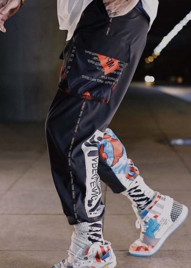 Quần jogger túi hộp street style Mã: ND1427 - 9599215 , 5799937099373 , 62_17872113 , 310000 , Quan-jogger-tui-hop-street-style-Ma-ND1427-62_17872113 , tiki.vn , Quần jogger túi hộp street style Mã: ND1427