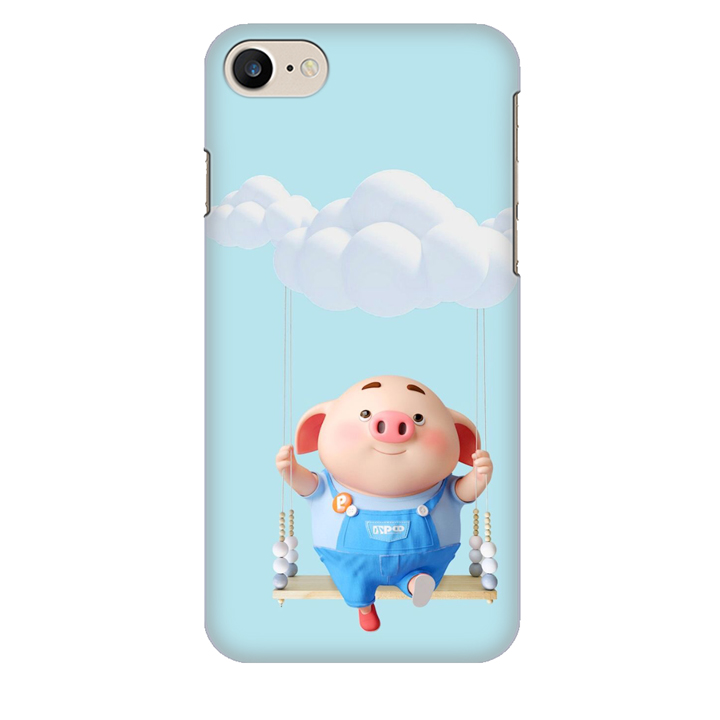 Ốp lưng nhựa cứng nhám dành cho iPhone 7 in hình Heo Con Đu Quay - 9666673 , 9645875672139 , 62_19676384 , 200000 , Op-lung-nhua-cung-nham-danh-cho-iPhone-7-in-hinh-Heo-Con-Du-Quay-62_19676384 , tiki.vn , Ốp lưng nhựa cứng nhám dành cho iPhone 7 in hình Heo Con Đu Quay