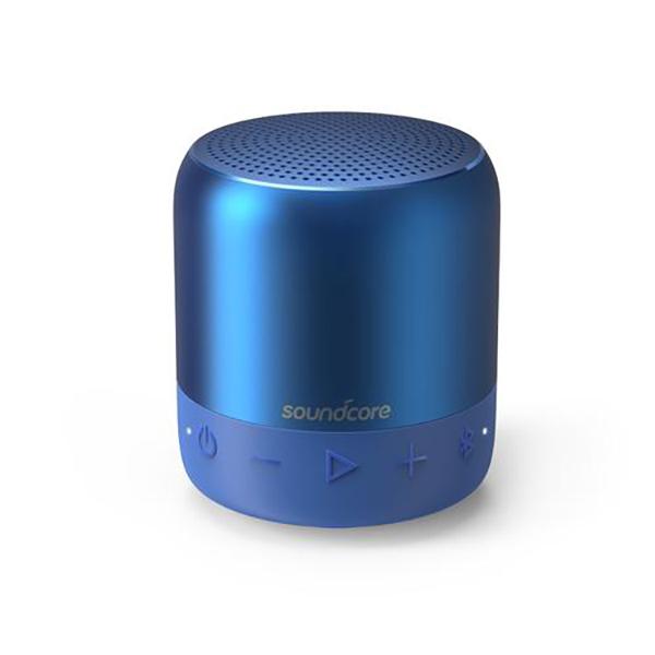 Loa Bluetooth Anker SoundCore Mini 2 - A3107 - Hàng Chính Hãng - 9466541 , 7818962745159 , 62_17942345 , 950000 , Loa-Bluetooth-Anker-SoundCore-Mini-2-A3107-Hang-Chinh-Hang-62_17942345 , tiki.vn , Loa Bluetooth Anker SoundCore Mini 2 - A3107 - Hàng Chính Hãng