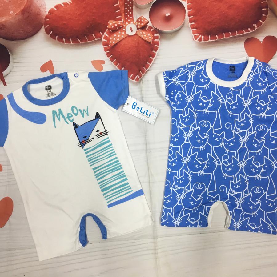 Quần áo cho bé sơ sinh mùa hè 2 chiếc - 2365259 , 3530747442353 , 62_15462905 , 150000 , Quan-ao-cho-be-so-sinh-mua-he-2-chiec-62_15462905 , tiki.vn , Quần áo cho bé sơ sinh mùa hè 2 chiếc