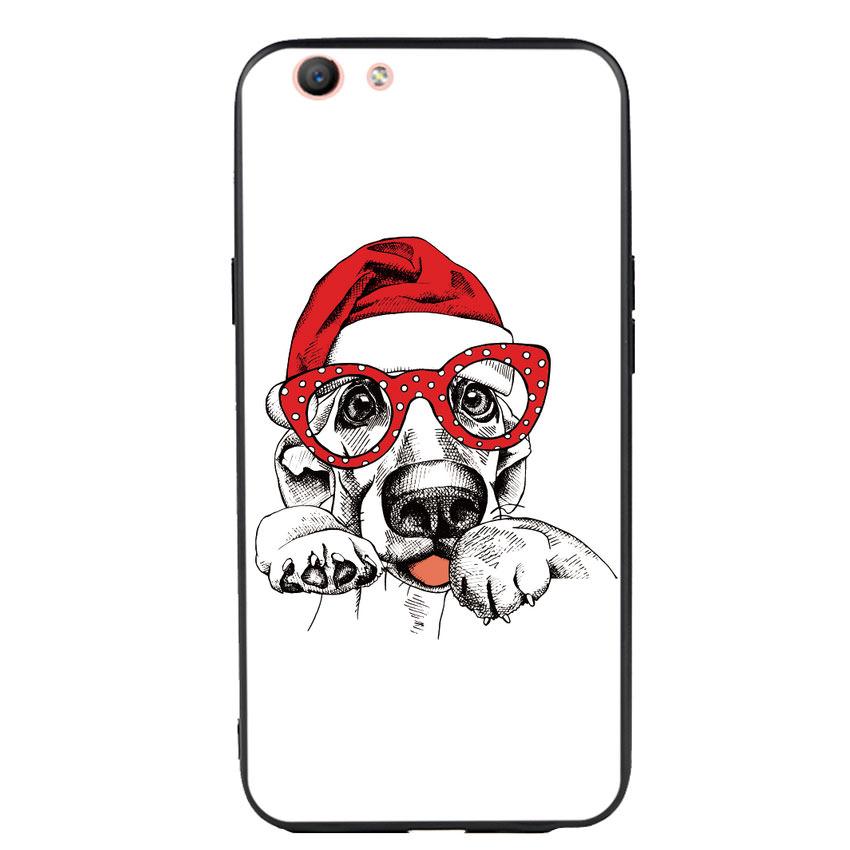 Ốp lưng viền TPU cho điện thoại Oppo F1S - Dog 12 - 9488177 , 9492059264693 , 62_19304996 , 200000 , Op-lung-vien-TPU-cho-dien-thoai-Oppo-F1S-Dog-12-62_19304996 , tiki.vn , Ốp lưng viền TPU cho điện thoại Oppo F1S - Dog 12