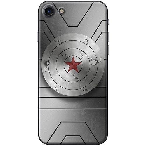 Ốp Lưng Hình Shield Dành Cho iPhone 7 / 8
