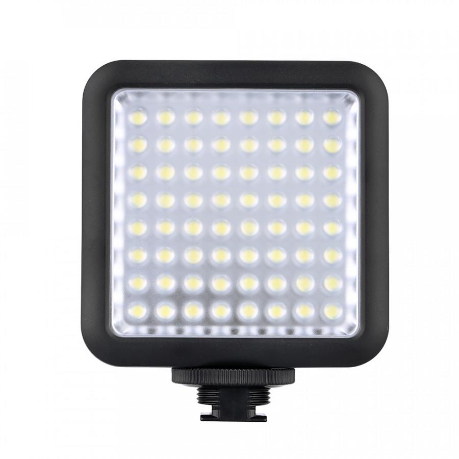 Đèn Flash Godox LED64 64 LED Cho Máy ảnh DSLR (12 x 4.8 x 14cm)
