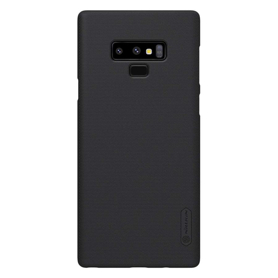 Ốp Lưng Dành Cho Samsung Galaxy Note 9 Nillkin (Đen) - Hàng Nhập Khẩu