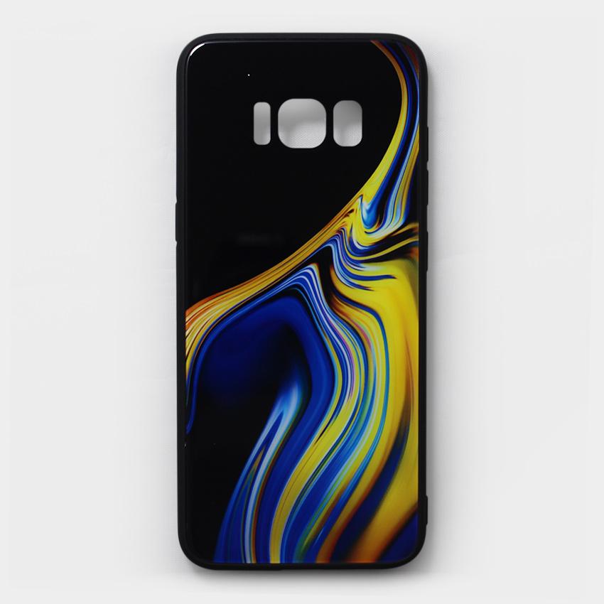 Ốp lưng cho Samsung Galaxy S8 in hình 3D