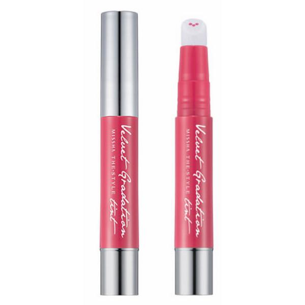Son Môi The Style Velvet Gradation Tint Macaron Pink Missha M4821 (4.5g) - 1072924 , 4610642816646 , 62_3696335 , 300000 , Son-Moi-The-Style-Velvet-Gradation-Tint-Macaron-Pink-Missha-M4821-4.5g-62_3696335 , tiki.vn , Son Môi The Style Velvet Gradation Tint Macaron Pink Missha M4821 (4.5g)