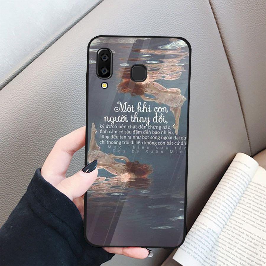 Ốp kính cường lực dành cho điện thoại Samsung Galaxy A7 2018/A750 - A8 STAR - A9 STAR - A50 - ngôn tình tâm trạng -... - 2301995 , 7140601389906 , 62_14821302 , 204000 , Op-kinh-cuong-luc-danh-cho-dien-thoai-Samsung-Galaxy-A7-2018-A750-A8-STAR-A9-STAR-A50-ngon-tinh-tam-trang-...-62_14821302 , tiki.vn , Ốp kính cường lực dành cho điện thoại Samsung Galaxy A7 2018/A750 -