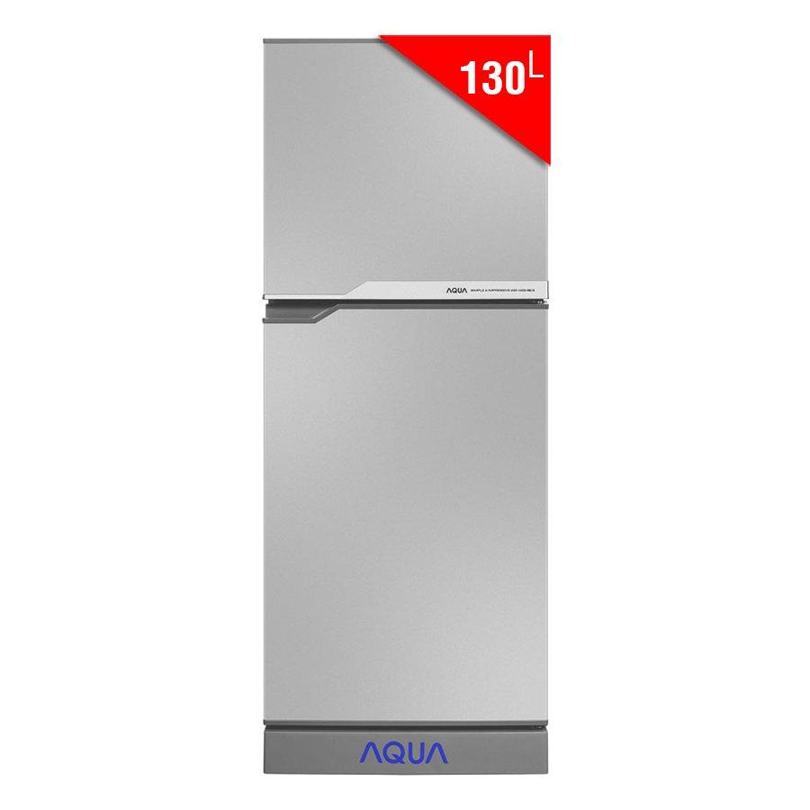 Tủ Lạnh Aqua AQR-145EN-SS (130L)