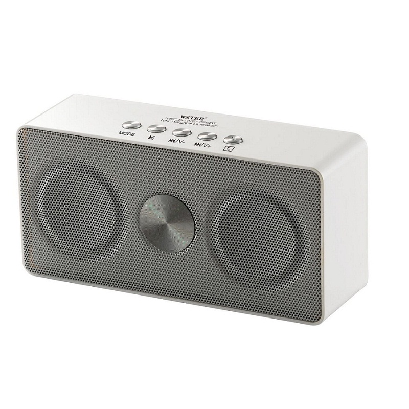 Loa Bluetooth Wster WS-786BT - 2024031 , 8479728669035 , 62_10828240 , 250000 , Loa-Bluetooth-Wster-WS-786BT-62_10828240 , tiki.vn , Loa Bluetooth Wster WS-786BT