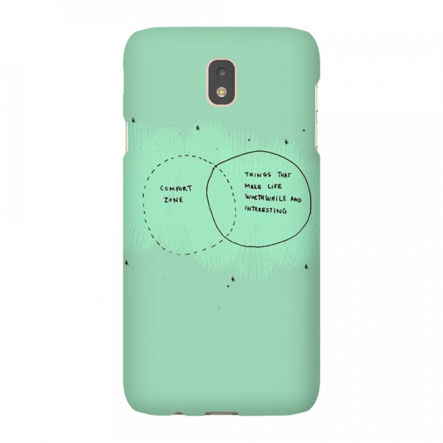 Ốp lưng dành cho điện thoại Samsung Galaxy J7 2017 - J7 Plus - J7 PRO - MẫuTAMTRANG1163