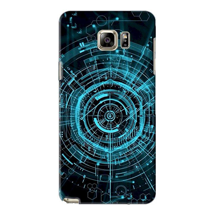 Ốp Lưng Dành Cho Điện Thoại Samsung Galaxy Note 5 Mẫu 35