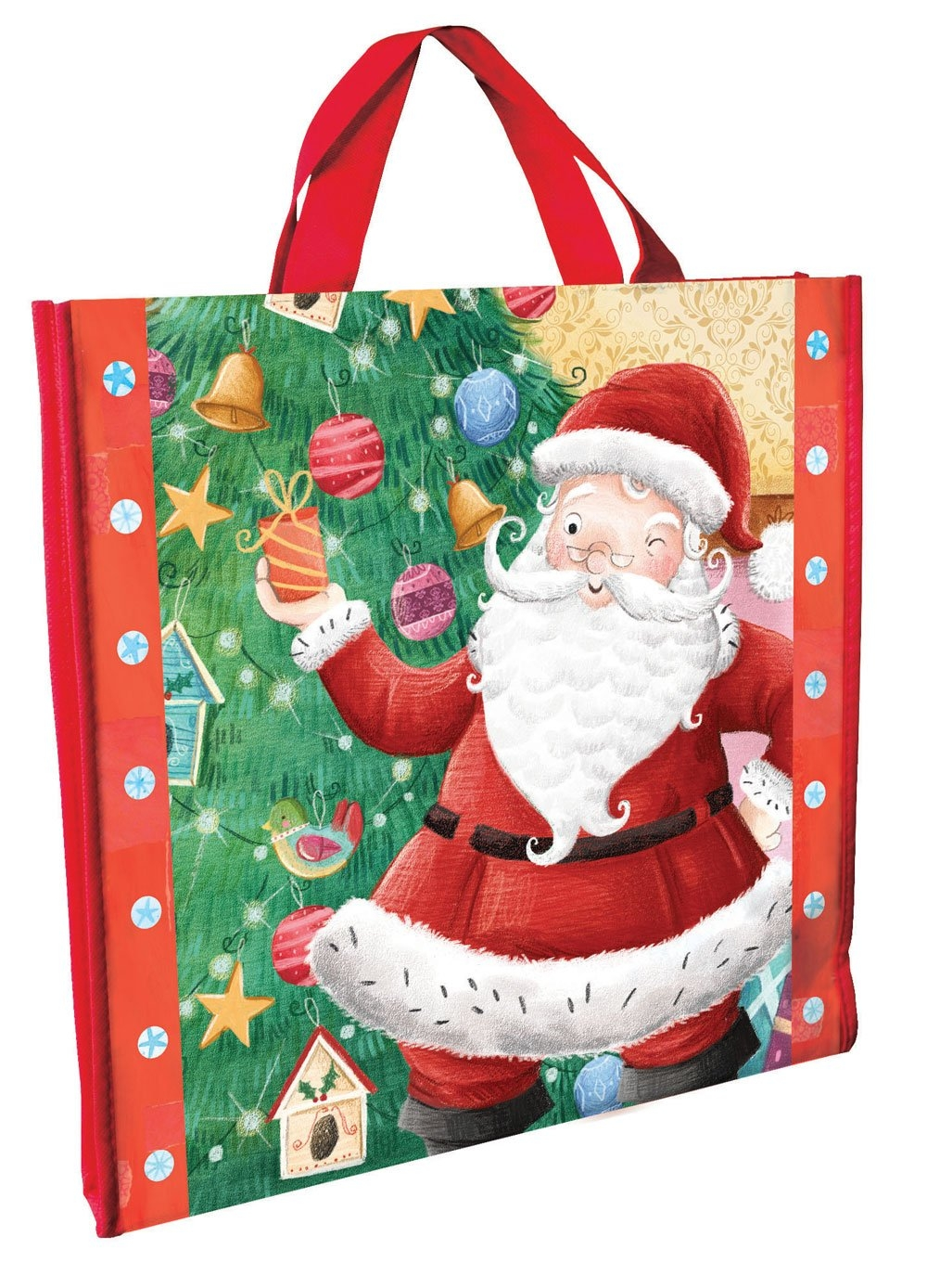 Christmas Time 5-book Collection Bag - 18638284 , 4242166281084 , 62_22987295 , 291000 , Christmas-Time-5-book-Collection-Bag-62_22987295 , tiki.vn , Christmas Time 5-book Collection Bag