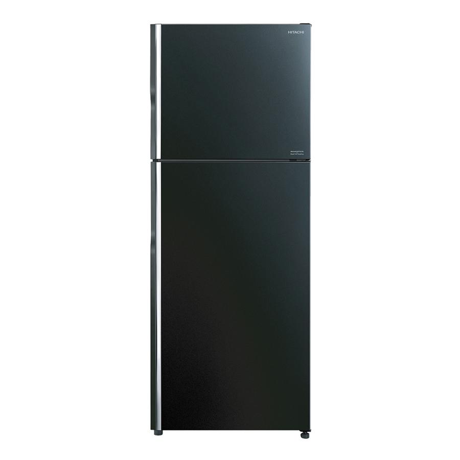 Tủ lạnh Hitachi Inverter 366 lít R-FG480PGV8(GBK) - 799632 , 3014127053716 , 62_14732663 , 18000000 , Tu-lanh-Hitachi-Inverter-366-lit-R-FG480PGV8GBK-62_14732663 , tiki.vn , Tủ lạnh Hitachi Inverter 366 lít R-FG480PGV8(GBK)