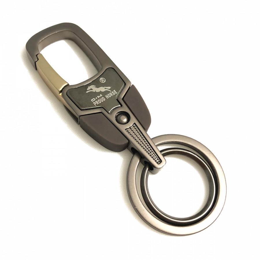Móc khóa Thép Ô Tô Xe Máy Gài Thắt Lưng PROUD HORSE OM024 - 7444609 , 2543280023577 , 62_11402701 , 116000 , Moc-khoa-Thep-O-To-Xe-May-Gai-That-Lung-PROUD-HORSE-OM024-62_11402701 , tiki.vn , Móc khóa Thép Ô Tô Xe Máy Gài Thắt Lưng PROUD HORSE OM024