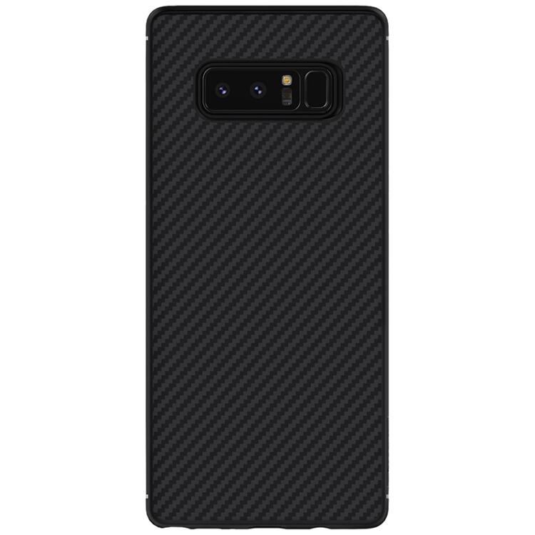 Ốp Lưng Dành Cho Samsung Galaxy Note8 Nillkin -  Họa Tiết Sọc Chéo